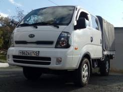 Kia Bongo. Продается грузовик КИА Бонго, 2 500 куб. см., 799 кг.