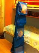Настенный органайзер Икея. Для хранения вещей, игрушек. Ikea. Икея.