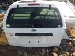 Дверь багажника. Ford Escape