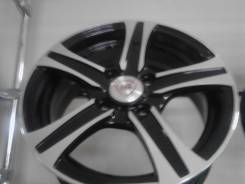 NZ Wheels SH642. 5.5x13, 4x98.00, ET35, ЦО 58,6 мм.