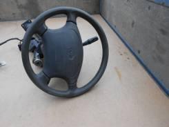 Колонка рулевая. Toyota Hiace, KZH100G, KZH106W Двигатель 1KZTE