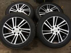 Manaray Sport Smart. 7.0x17, 5x114.30, ET56, ЦО 73,0 мм.