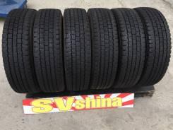Bridgestone Blizzak W969. Зимние, без шипов, 2012 год, износ: 10%, 1 шт