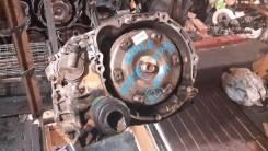 Автоматическая коробка переключения передач. Toyota Starlet, EP91 Двигатель 4EFTE