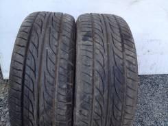 Dunlop Le Mans. Летние, 2007 год, износ: 30%, 2 шт