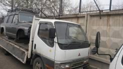Mitsubishi Canter. 1994г. в двиг 4D33 рессоры г/п 3000кг, 4 300 куб. см., 3 000 кг.