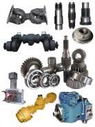 Продаём запчасти, узлы и агрегаты на ДЗ-98 и Б10. Под заказ