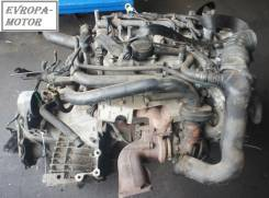 Двигатель Chrysler Voyager 2007 2.8TDi