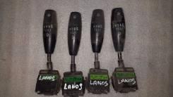 Блок подрулевых переключателей. ЗАЗ Вида ЗАЗ Шанс Chevrolet Lanos Двигатели: L13, L43, L44, LV8, LX6, A15SMS