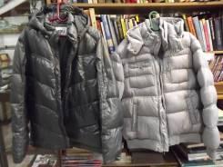 Куртки-пуховики. 50