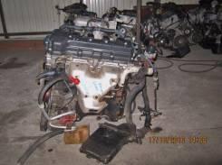 Двигатель. Nissan: Bluebird Sylphy, Bluebird, Avenir, Primera, Wingroad Двигатель QG18DE