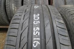 Bridgestone Turanza. Летние, 2012 год, износ: 10%, 4 шт