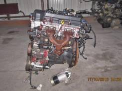 Двигатель. Nissan: Expert, Bluebird, Avenir, Primera, Wingroad Двигатель QG18DE
