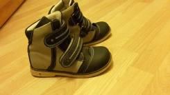 Ботинки ортопедические. 33