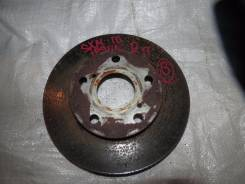 Диск тормозной. Toyota Ipsum, SXM10, SXM10G, SXM15G, SXM15