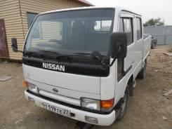 Nissan Atlas. Продается грузовик ниссан атлас, 2 700 куб. см., 1 250 кг.