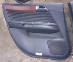 Обшивка двери. Nissan Fuga, PY50, PNY50, GY50, Y50