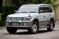 Toyota Land Cruiser Prado. Куплю Автомобиль
