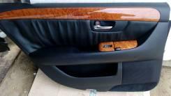 Обшивка двери. Toyota Celsior, UCF30, UCF31 Lexus LS430, UCF30, UCF31 Двигатель 3UZFE