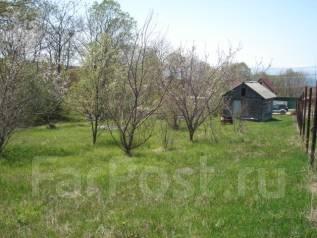 Продам земельный участок на Золотарях (г. Находка). 1 400 кв.м., собственность, электричество, от частного лица (собственник). Фото участка