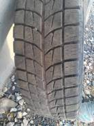 Bridgestone Blizzak WS-60. Зимние, под шипы, 2013 год, износ: 5%, 1 шт