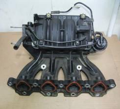 Коллектор впускной. Chevrolet Lacetti Двигатель F14D3