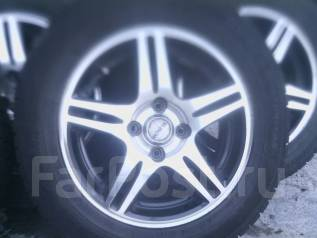 Продам колёса 175/65r14. x14 4x100.00
