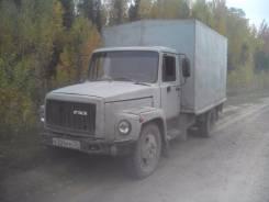 ГАЗ 3307. Продается газ 3307, 4 250 куб. см., 3 350 кг.