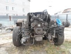DAF XF 105. Двигатель, АКПП - .410, 10 000 куб. см., 20 000 кг.