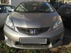 Honda Fit. механика, передний, 1.5 (120 л.с.), бензин, 96 000 тыс. км