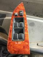 Блок управления стеклоподъемниками. Toyota Mark X, GRX120