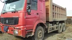 Howo 336. Продается грузовик самосвал , 3 200куб. см., 2 500кг., 6x4