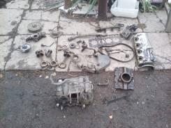 Запчасти для двигателя D17A. Honda Civic, EU2, EU3, EU1 Двигатель D17A