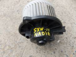 Мотор печки. Toyota Nadia, SXN10