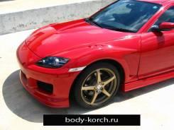 Крыло. Mazda RX-8. Под заказ