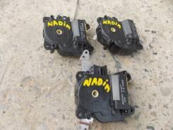Сервопривод заслонок печки. Toyota Nadia, SXN10H, SXN10