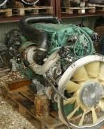 Двигатель в сборе. Volvo FL