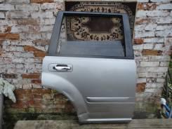 Дверь боковая. Nissan X-Trail Двигатели: YD22ETI, QR20DE, QR25DE