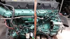 Двигатель. Volvo FH Volvo 460