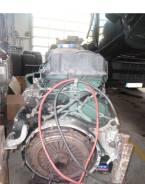 Двигатель. Volvo FH