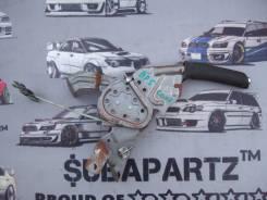 Ручка ручника. Subaru Legacy B4, BL9, BLE, BL5 Subaru Legacy, BPH, BLE, BP5, BL5, BP9, BL9, BPE Двигатели: EJ20X, EJ20Y, EJ253, EJ255, EJ203, EJ204, E...