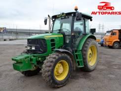 John Deere. Продается трактор JOHN Deere 6130D, 4 500 куб. см.