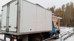 ГАЗ 3307. Продаётся Термофургон Газ 3307, 4 250 куб. см., 4 650 кг.