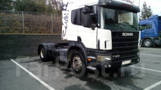 Scania P340LA 4x2 HNA New Griffin. Scania P340 4*2, 10 640 куб. см., 32 000 кг.