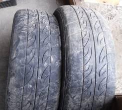 Dunlop SP 65e. Летние, износ: 60%, 2 шт