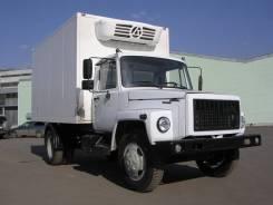 ГАЗ 3309. Новый восстановленный Газ 3309 рефрежератор, 4 250 куб. см., 5 000 кг. Под заказ