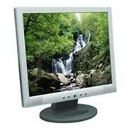"Aquarius. 17"" (43 см), технология LCD (ЖК)"