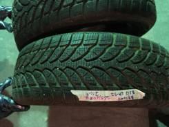 Bridgestone Blizzak LM-32. Зимние, без шипов, 2013 год, износ: 20%, 2 шт