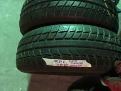 Michelin Alpin. Зимние, без шипов, 2013 год, износ: 30%, 2 шт