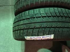 Goodyear Vector. Зимние, без шипов, 2013 год, износ: 20%, 2 шт